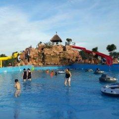 Отель Hamya Hotsprings and Resort бассейн фото 3