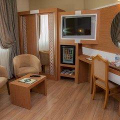 Met Gold Hotel Турция, Газиантеп - отзывы, цены и фото номеров - забронировать отель Met Gold Hotel онлайн удобства в номере