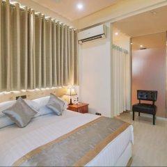 Отель Lonuveli Мальдивы, Мале - отзывы, цены и фото номеров - забронировать отель Lonuveli онлайн комната для гостей фото 4