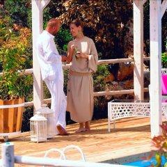 Likya Gardens Hotel Турция, Калкан - отзывы, цены и фото номеров - забронировать отель Likya Gardens Hotel онлайн детские мероприятия фото 2