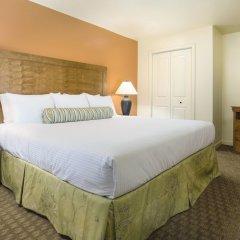Отель WorldMark Las Vegas Tropicana США, Лас-Вегас - отзывы, цены и фото номеров - забронировать отель WorldMark Las Vegas Tropicana онлайн комната для гостей фото 5