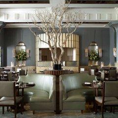 Отель Claridge's интерьер отеля