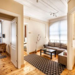 Educa Suites Balat Турция, Стамбул - 1 отзыв об отеле, цены и фото номеров - забронировать отель Educa Suites Balat онлайн комната для гостей