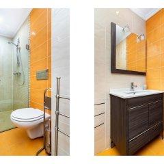 Отель Alfama Loft ванная
