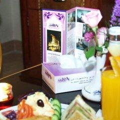 Отель Amman Orchid Hotel Иордания, Амман - отзывы, цены и фото номеров - забронировать отель Amman Orchid Hotel онлайн с домашними животными