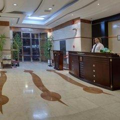 Отель Tulip Inn Al Qusais Dubai Suites интерьер отеля фото 2