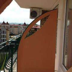 Hotel Arda балкон фото 2