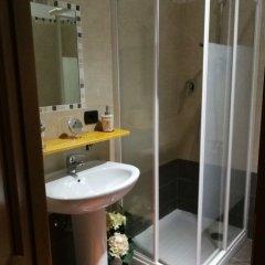 Отель B&B Cascina Barolo ванная фото 2