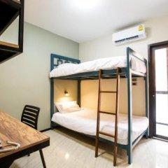 Отель Kaelyn Cozy Living Таиланд, Бангкок - отзывы, цены и фото номеров - забронировать отель Kaelyn Cozy Living онлайн фото 2