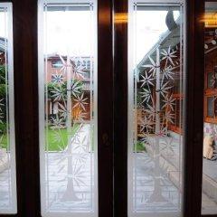 Отель Kundaemunjip Hanok Guesthouse интерьер отеля