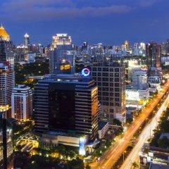 Отель Urbana Sathorn Бангкок фото 3