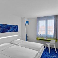 Отель Prizeotel Hamburg-City Германия, Гамбург - отзывы, цены и фото номеров - забронировать отель Prizeotel Hamburg-City онлайн комната для гостей