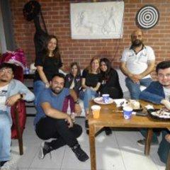 Rooster Hostel Турция, Измир - отзывы, цены и фото номеров - забронировать отель Rooster Hostel онлайн помещение для мероприятий фото 2