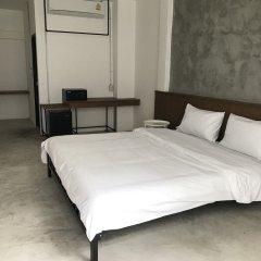 Отель Lost Inn BKK Бангкок комната для гостей фото 5