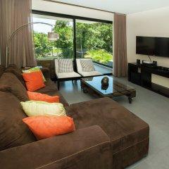 Отель Nick Price Плая-дель-Кармен комната для гостей