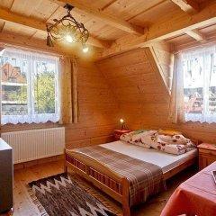 Отель Gościniec Regionalny Польша, Закопане - отзывы, цены и фото номеров - забронировать отель Gościniec Regionalny онлайн комната для гостей фото 3