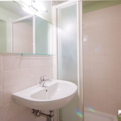 Отель Florentapartments - Santa Croce Флоренция ванная фото 2