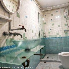 Отель Nakhon Latphrao Hostel Таиланд, Бангкок - отзывы, цены и фото номеров - забронировать отель Nakhon Latphrao Hostel онлайн бассейн