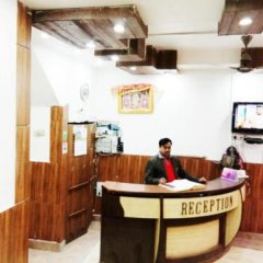 Hotel Welcome Inn Нью-Дели интерьер отеля фото 2