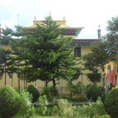 Отель Swayambhu Peace Zone Hotel Непал, Катманду - отзывы, цены и фото номеров - забронировать отель Swayambhu Peace Zone Hotel онлайн