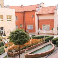 Отель Прага Донецк фото 2