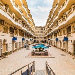 Отель Nour Plaza Hurghada фото 4