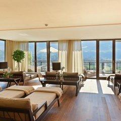 Hotel Jagdhof Марленго комната для гостей