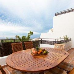 Апартаменты Regency Country Club, Apartments Suites балкон