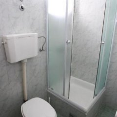 Hotel Vila Prestige ванная фото 2