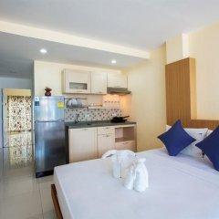 Patong Marina Hotel Патонг в номере