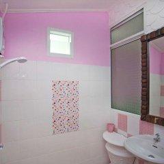 Отель Jomtien Paradise Villa ванная фото 2