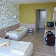Отель Zarya Болгария, Генерал-Кантраджиево - отзывы, цены и фото номеров - забронировать отель Zarya онлайн комната для гостей фото 5