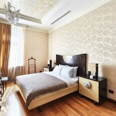 Shato Luxe Hotel Одесса сейф в номере