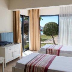 Royal Blue Hotel Paphos комната для гостей фото 4