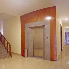 Отель Nam Dong Далат интерьер отеля фото 2