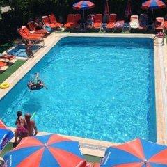 Imperial Apartments Турция, Мармарис - отзывы, цены и фото номеров - забронировать отель Imperial Apartments онлайн бассейн фото 3
