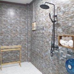 Отель Xayana Home ванная фото 2