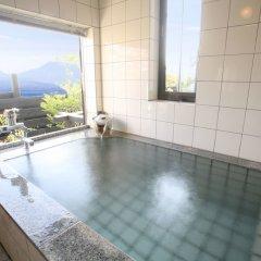 Отель Auberge A Ma Façon Минамиогуни ванная