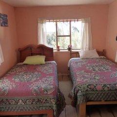 Отель Casa Inti Lodge комната для гостей фото 2