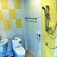 Отель Baan Check In Ланта ванная