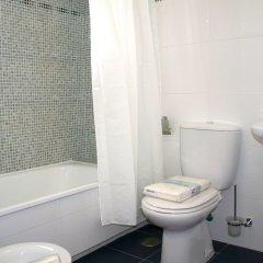 Отель Residencial Novogolf Испания, Ориуэла - отзывы, цены и фото номеров - забронировать отель Residencial Novogolf онлайн ванная фото 2