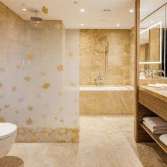 Radisson Blu Olympiyskiy Hotel Москва ванная фото 2