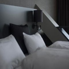 Hotel Q42 Кристиансанд комната для гостей фото 3