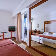 Atrion Hotel комната для гостей фото 4