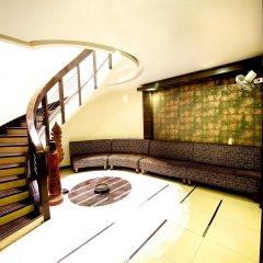 Отель OYO Rooms MG Road Raipur развлечения
