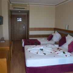 Drita Hotel сейф в номере