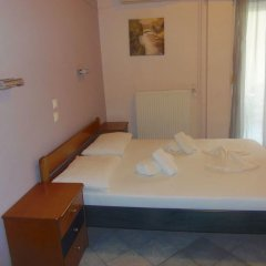 Отель DiRe комната для гостей фото 2