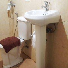 Silla Patong Hostel ванная