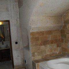 El Puente Cave Hotel ванная фото 2