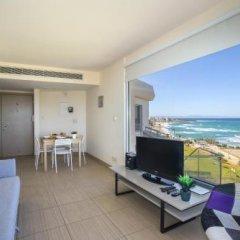 Отель Eternity Suite Кипр, Протарас - отзывы, цены и фото номеров - забронировать отель Eternity Suite онлайн комната для гостей фото 2